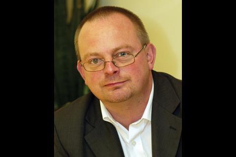 Brendan Nevin